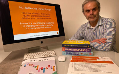 In business-to-business marketing, emotion trumps technology